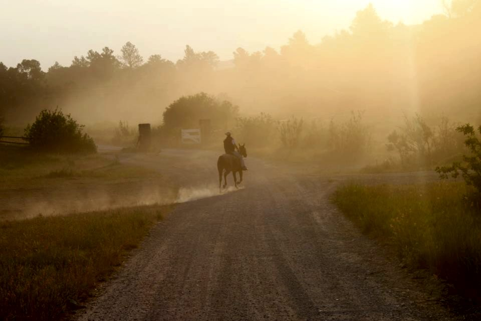 Eaton's Ranch