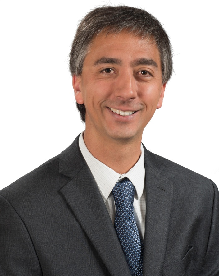 Aaron Linsdau