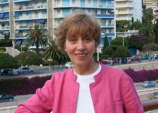 Elizabeth Harryman