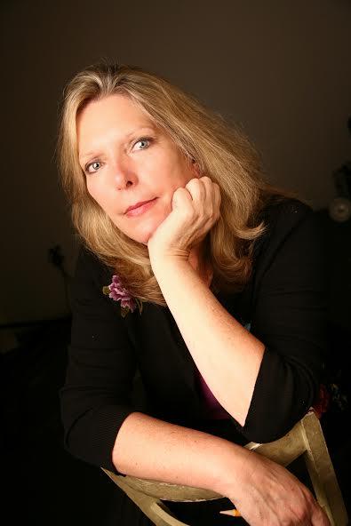 Patricia Calhoun